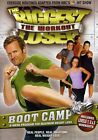 Biggest Loser The Workout Boot Camp DVD Region 1