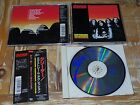 KREATOR Extreme Aggressions JAPAN CD ESCA-5023 W/OBI 1989 SODOM EXODUS ASSASSIN