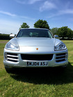 LARGER PHOTOS: Porsche Cayenne 3.6S Tiptronic