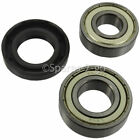 2nd Type Drum Bearing & Seal for DE DIETRICH PRIVILEG Washing Machine