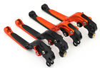 Fits KTM 690 Duke/SMC/R/Supermoto 640 LC4 Fold Extendable Brake