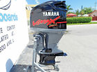 2004 200HP 200 HP YAMAHA VMAX OUTBOARD MOTOR 20 SHAFT
