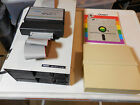 Tandy TRS-80 Color Computer coco DUAL Disk Drive FD501, Controller, games WORKS