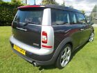 LARGER PHOTOS: 2008 MINI COOPER CLUBMAN ESTATE STUNNING CAR