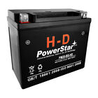 YTX20-BS Motorcycle Battery for Harley-Davidson 1340cc FXST/FLST Softail 1988