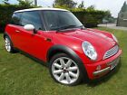 LARGER PHOTOS: 2004 MINI COOPER TOTALY STUNNING CAR