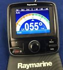 Raymarine P70R Rotary Color Autopilot Control Head For SeaTalk Or STNG Systems