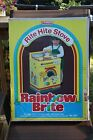 Rainbow Brite Stove NEW IN BOX 1983 Wolverine