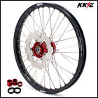KKE 1.6*21 Front Wheel Rim For HONDA CRF250R 2004-2013 CRF450R 2002-2012 Disc