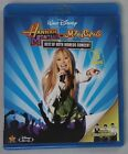 Hannah Montana  Miley Cyrus Best of Both Worlds Concert Blu ray 3D Glasses