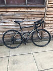 Cannondale CAADX Cyclocross Bike 51cm Superb  hardly used