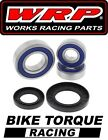 Moto Guzzi 1100 California EV 1997 - 2002 WRP Rear Wheel Bearing Kit