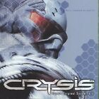 Crysis Original Soundtrack - Music Composed By Inon Zur by Various Artists.