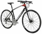 Diamondback Bicycles Interval Ready Ride Hybrid Bike 18