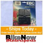 EBC Brake Pads FA95 Front Pads Ducati Monster 750 Supersport 750 Moto Guzzi 1100