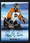 2015-16 SP Authentic Sign of the Times Autograph Ron Hextall Philadelphia
