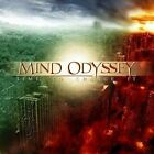 Time to Change it MIND ODYSSEY CD ( VICTOR SMOLSKI FROM RAGE BAND )