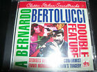 A Bernardo Bertolucci The Conformist A Mans Tragedy Soundtrack CD Ennio Morr