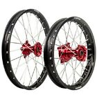 Tusk Wheel Set Wheels 16/19 HONDA CRF150R EXPERT 2007-2018 front rear rims