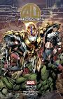 AGE OF ULTRON Hardcover HC 75 Cover Avengers Brian Bendis SEALED Brand New NM
