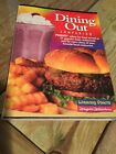 WEIGHT WATCHERS DINING OUT COMPANION WINNING POINTS 2001