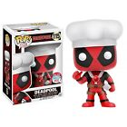 Ultimate Funko Pop Deadpool Figures Checklist and Gallery 69