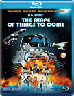Shape Of Things To Come Blu ray