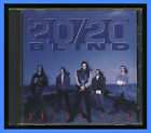 20/20 Blind - Never Far CD Album 1994 InterSound Christian Rock CCM