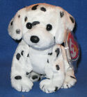 TY SPLOTCHES the DALMATIAN BEANIE BABY - NEW - MINT with MINT TAG
