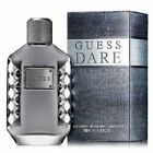 Guess Dare Cologne by Guess, 3.4 oz EDT Spray for Men NEW
