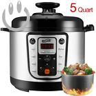 Housmile 7-in-1 Multi-Use Programmable Pressure Cooker, Digital Non Stick...