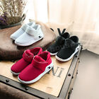 SAGUARO Kids Boys Girls Sports Running Shoes Casual Breathable Sneakers