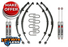 Skyjacker 2 Lift Kit w M95 Shocks for 76 83 Jeep CJ5 76 86 CJ7 81 85 Scrambler