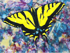 Swallowtail Paper Piecing Pattern by Silver Linings