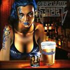 Absolute Steel : Womanizer CD (2005)