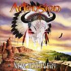 Artension : New Discovery CD (2003)