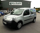 Renault Kangoo Extreme Wheelchair Accessible Disabled Mobility Vehicle Car WAV