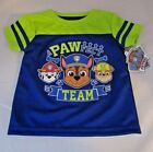 Paw Patrol 24 Month Old Boys Shirt FREE SHIPPING