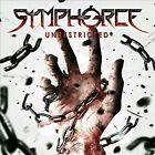 Symphorce - Unrestricted CD NEW