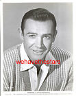 Vintage Sean Connery HANDSOME 64 MARNIE Publicity Portrait ALFRED HITCHCOCK