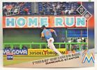 2017 Topps Now Baseball Loyalty Program Cards - Card of the Month Gallery 40
