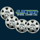 00 05 Toyota Echo Style 14 Replacement Hubcaps Wheel Covers  193 14S SET 4