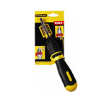 Stanley Multibit Ratchet Screw Driver and Bits