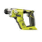 Ryobi R18SDS-0 ONE+ SDS Plus Cordless Rotary Hammer Drill (Body Only) - Hyper Gr