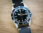 1955 Vintage Rolex Submariner ref. 6536-1 Red Depth - Extremely Rare 1 of 100
