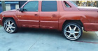 2002 Chevrolet Avalanche NA 2002 for $5500 dollars