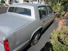 1987 Cadillac DeVille  Classic for $1000 dollars