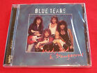 BLUE TEARS - MAD BAD & DANGEROUS - NEW CD - SUNCITY RECORDS