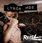 LYNCH MOB - REBEL - NEW CD ALBUM