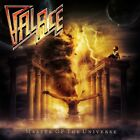 PALACE - MASTER OF THE UNIVERSE - NEW CD ALBUM